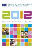 EY2012 Stakeholder Coalition - Everyone Has a Role to Play (Eng) (cover)