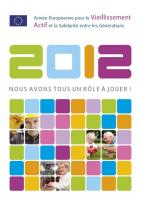 EY2012 Stakeholder Coalition - Nous Avons Tous un Rle  Jouer! (Fr) (cover)