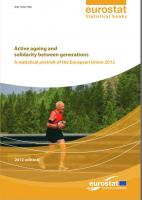 Active Ageing and Solidarity Between Generations... (cover)