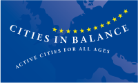 Cities in Balance (logo)